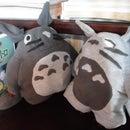 Totoro Plush