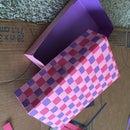 Basket Weaved Gift Box