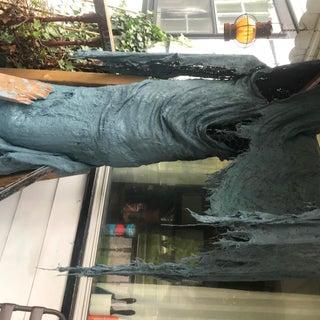Monster Mud Reaper