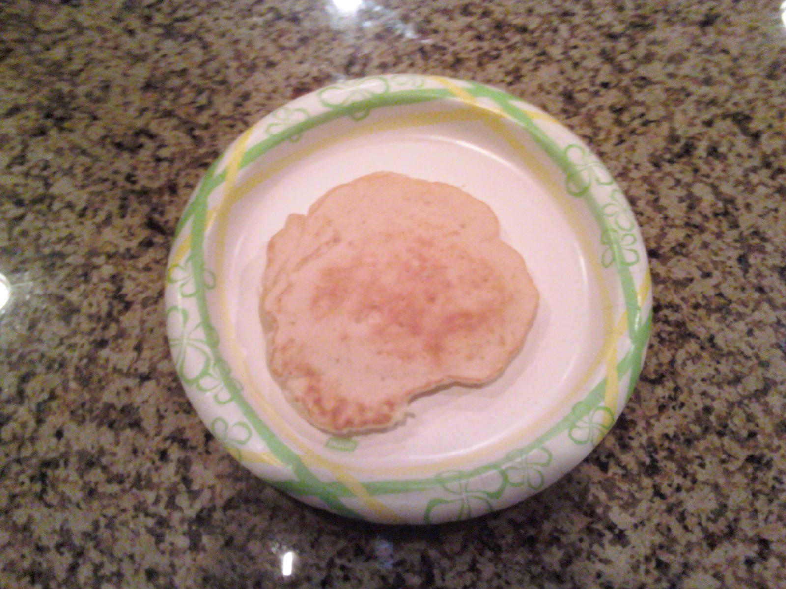 Perfectly Flipped Extra Fluffy Mess Free Pancakes!