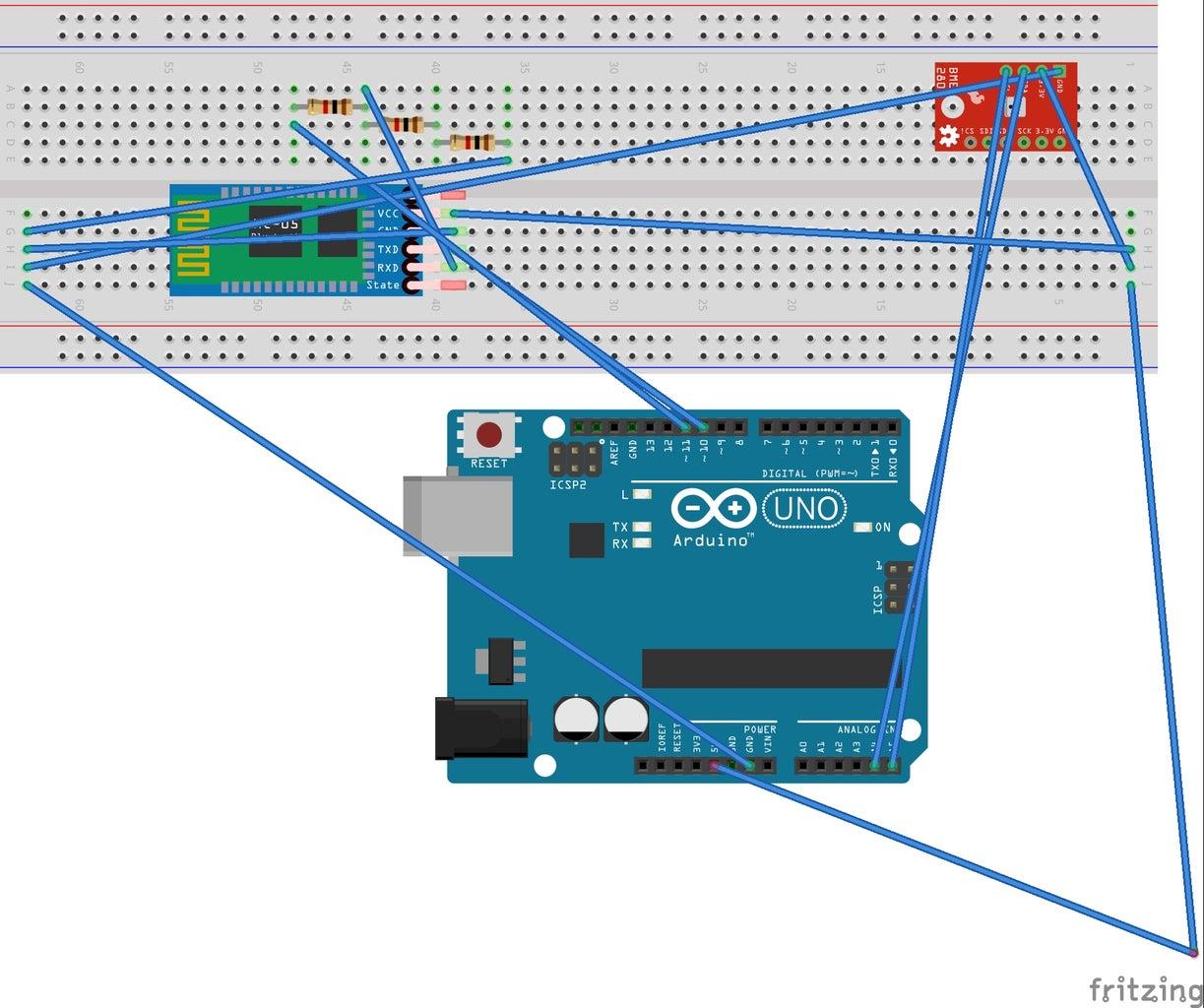 Transmitter Part-