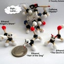 Molecules with Personality
