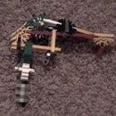 K'nex Ruberband Gun