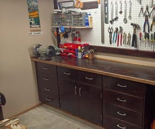 How to Restore Old Cabinets