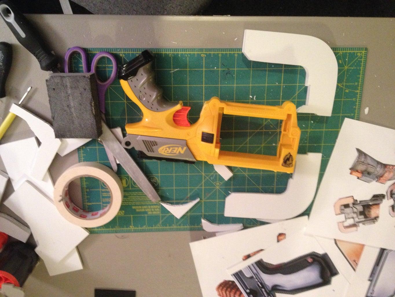 Plasma Cutter Construction