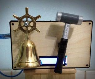Rise and Shine! - Arduino LDR Alarm Clock
