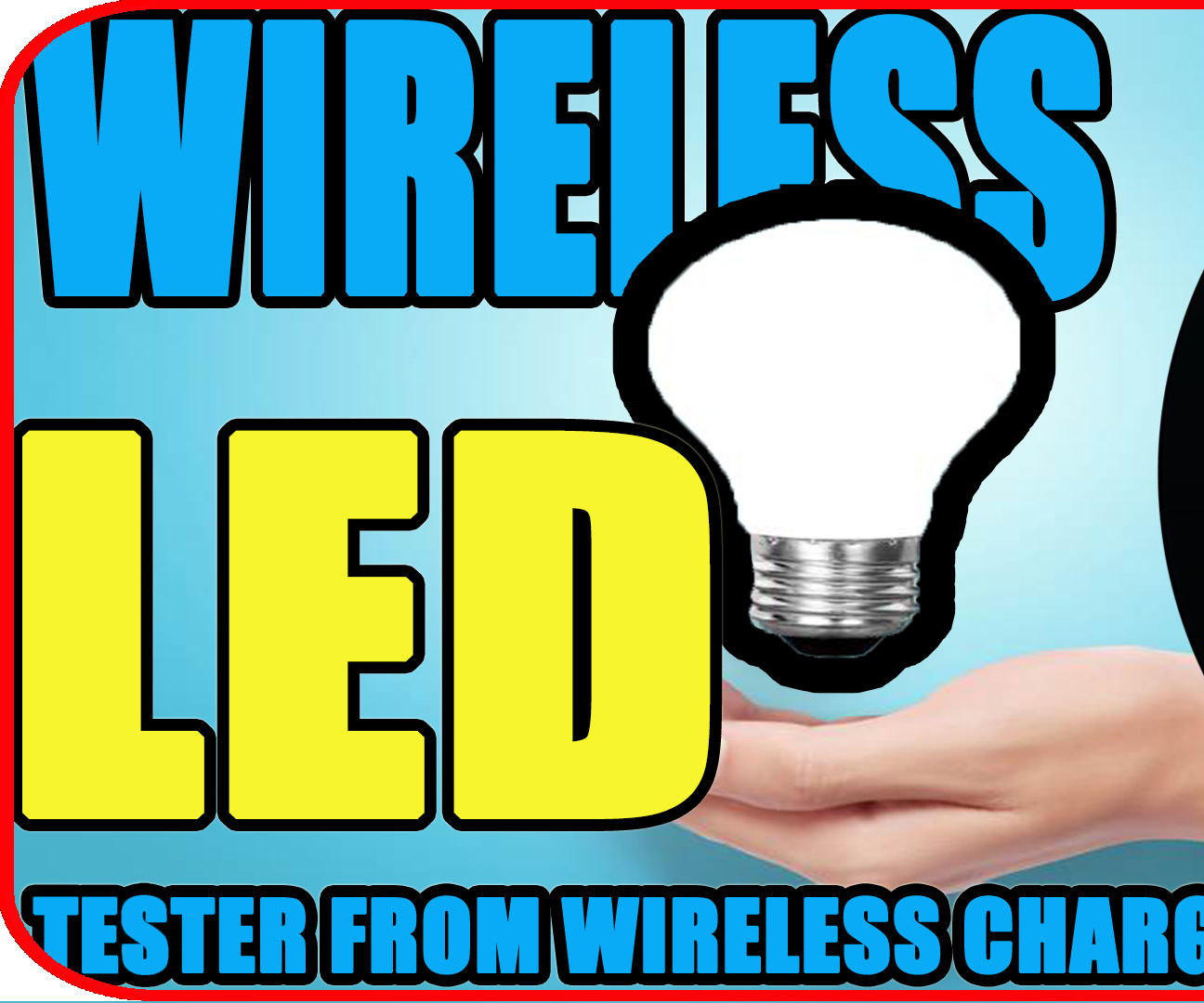 How to Make LED Tester Wireless