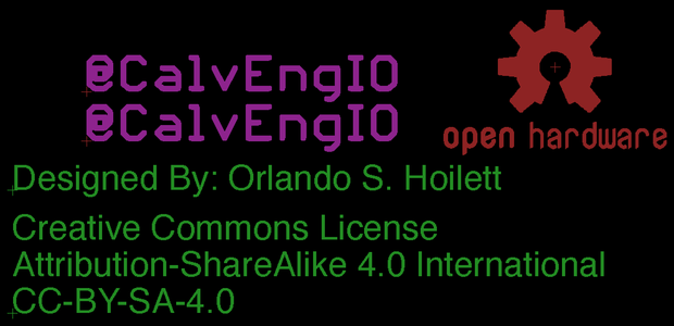 I Love Open Source Hardware!