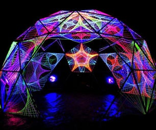 String Art Dome