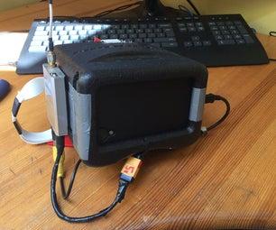 Lightweight DIY Fpv Googles
