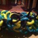 The Fuzz Bracelet