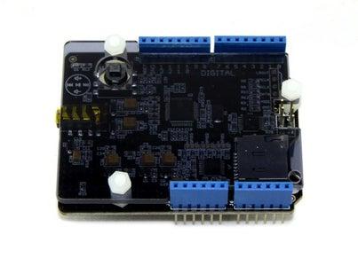 Preparation Material (Hardware)