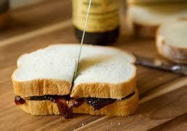 Cut the Sandwich