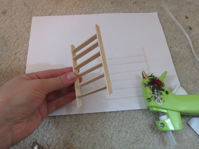 Create Ladder