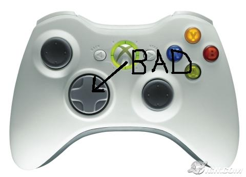 Fix Your Xbox 360 D Pad Without Taking Controller Apart!
