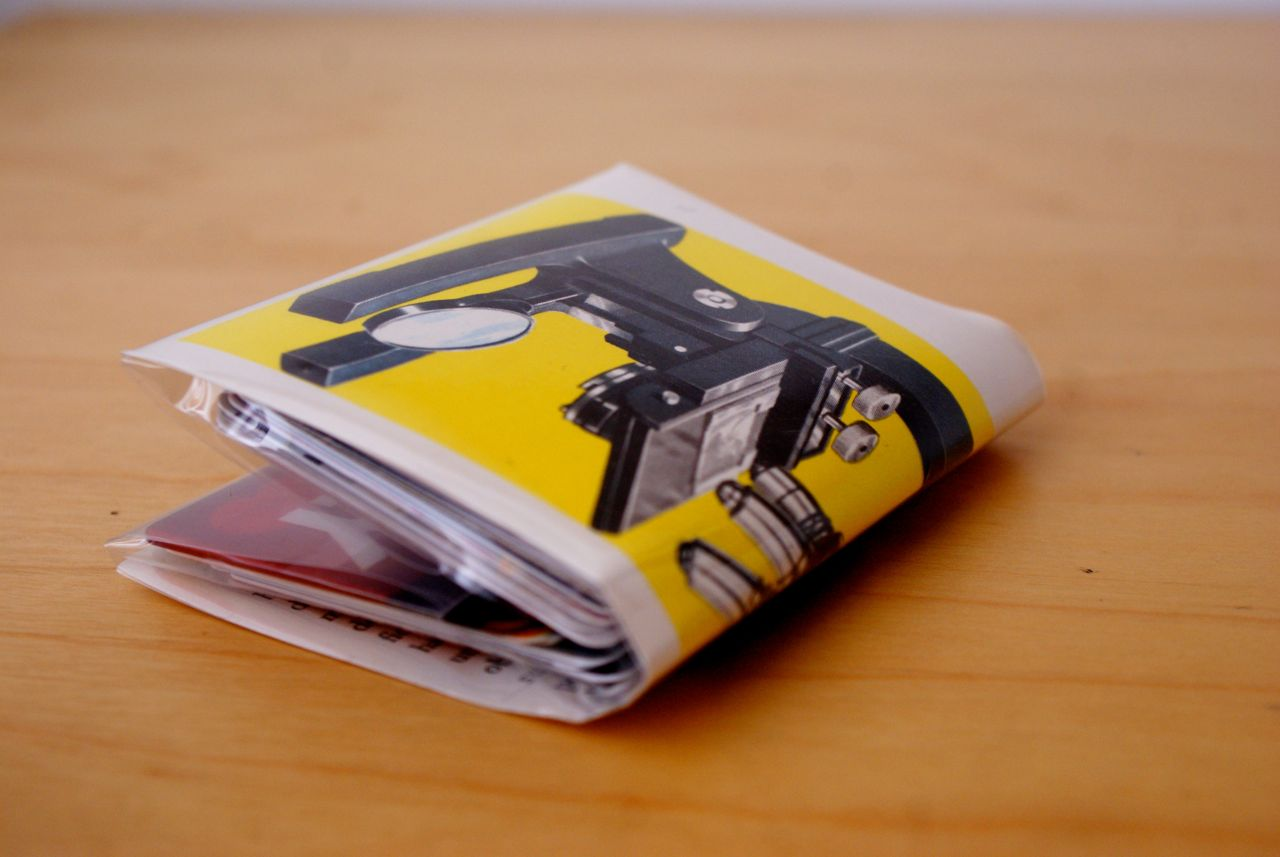 Onlyfold Wallet