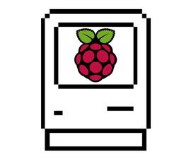 Turn a Broken Mac Classic Into a Modern-day Raspberry Pi Computer