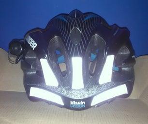 Helmet Reflectors
