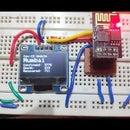 Covid-19 Update Tracker Using ESP8266
