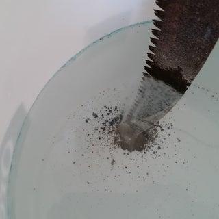 Electrolytic Rust Removal Aka Magic
