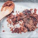 4-Ingredient Spicy Hot Cinnamon Crunch Candy (Super Easy)