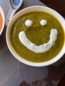 Healthy Soups for Kids