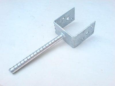 Construction of Deck Frame