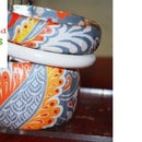 How to Decoupage a unfinished wooden bangle