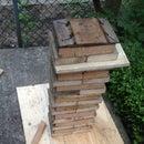 Wood and Railway Bracket Anvil