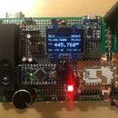 Arduino Walkie Talkie