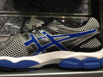 Choose the Right Running Shoe for You!