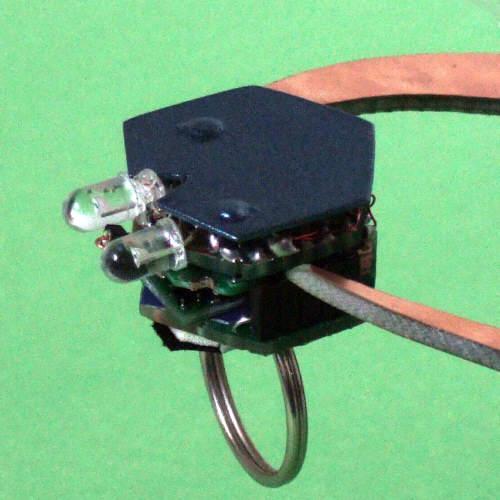 Make A Remote Control Ring