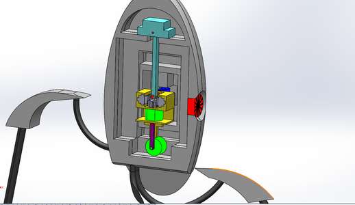 The Mechanical Design