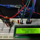 How to Make an Arduino Ohm Meter