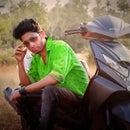 Nithin Shah