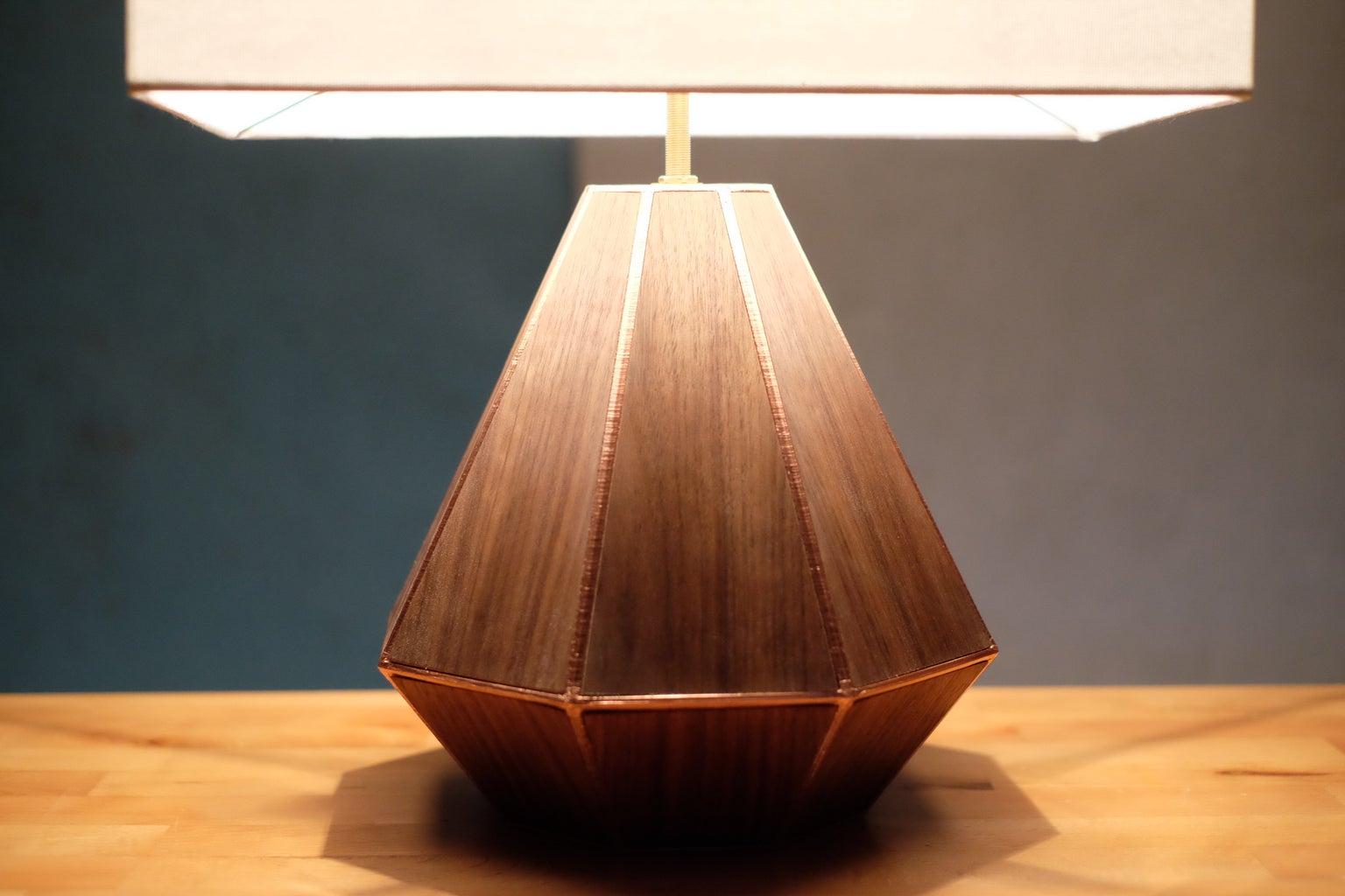 Shade and Lightbulb