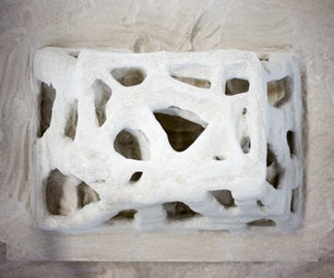 Concrete 3D Printer