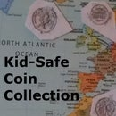 Kid-Safe Coin Collection