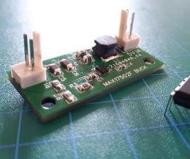 DIY High Efficiency 5V Output Buck Converter!