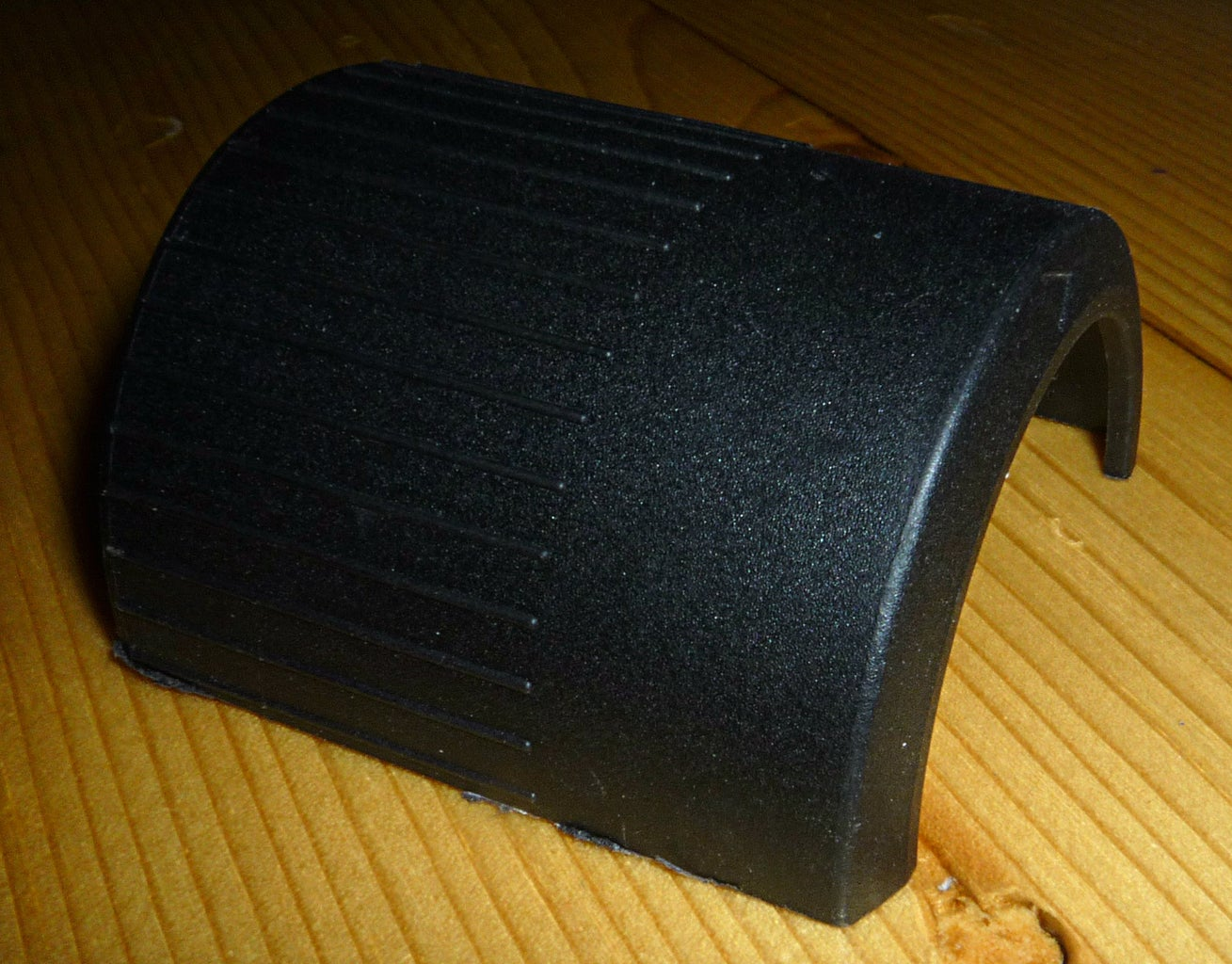 Batteries Cover