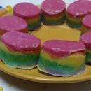 Rainbow Bonbons