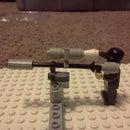 Lego Sniper Rifle w/ Bipod
