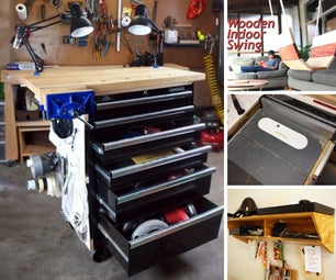 Easy Table Saw Projects