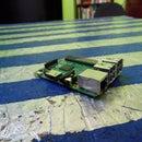 Raspberry Pi 2 (Model B+) Setup