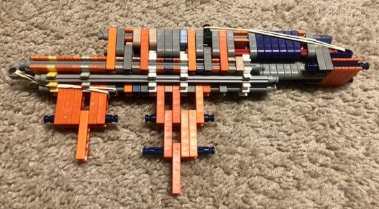 Best KNEX Gun