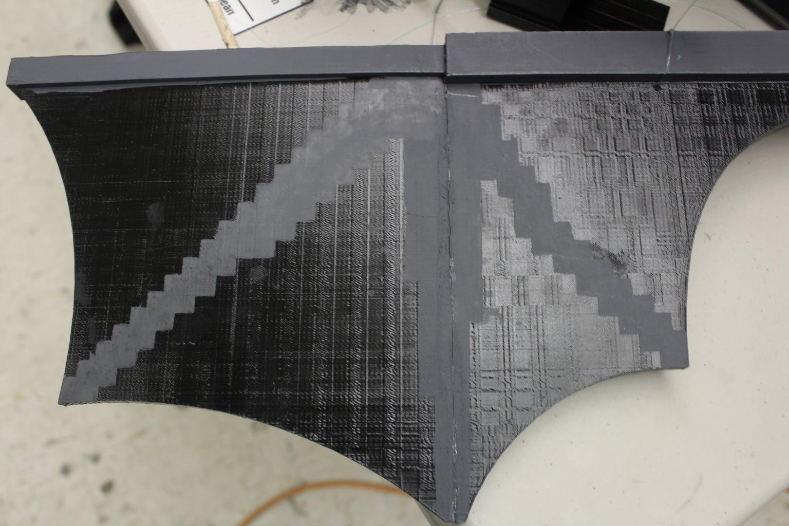Designing the Ender Dragon