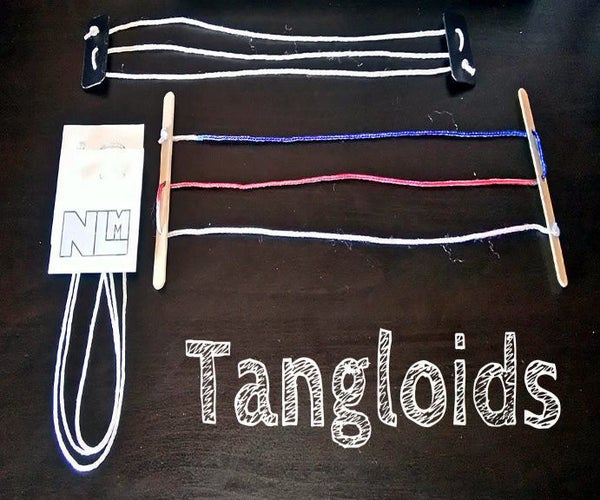 Making Tangloids!