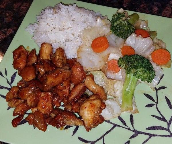 Sarku Japan - Teriyaki Chicken (Mall Chicken)