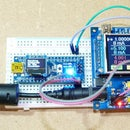 Serial Communication (UART) Between an Arduino Board and the Clock Generator