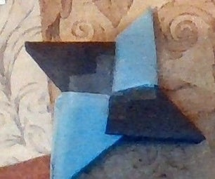 How to Make a Paper Ninja Star